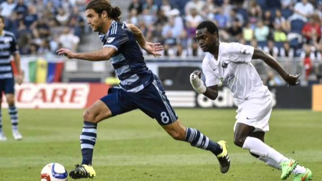Sporting KC and MLS soccer news stories articles stats scores and coverage brought to you by the Kansas City Star