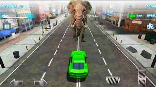 Turbo Driving Racing 3D 2020 || #3 || Off Road car racing game || BR GAMER || br gamer screenshot 2