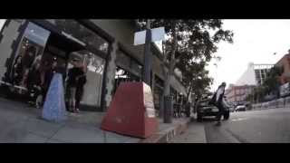 Penny Skateboards x The Hundreds Collaboration #2 HD