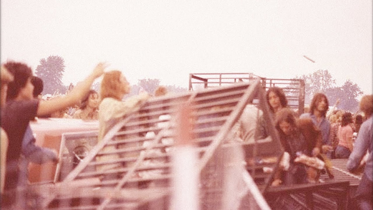 """The Horrors of Bull Island, """"the Worst Music Festival of All Time"""" (1972)"""
