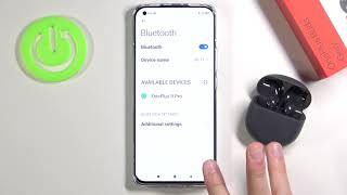 How to Pair OnePlus Buds with Android Phone – Bluetooth Connection