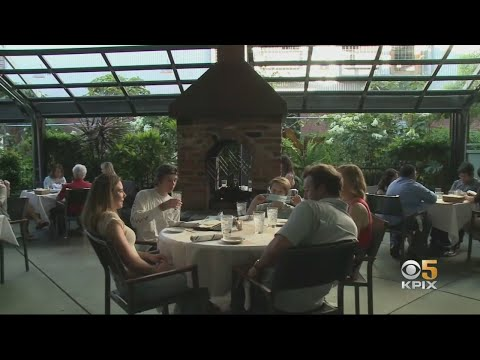 Reopening: Napa Restaurants Enjoy First Weekend Since Dining-in Ban Was Lifted