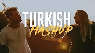 Kadr feat Esraworld - TURKISH MASHUP - [Sen olsan bari,Vermedin,Leylim Ley, İmkansızım, Narin Yarim]
