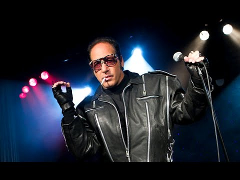 Comedians Discuss Andrew Dice Clay's Character