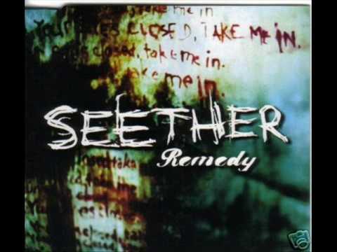 Remedy  Seether chipmunk