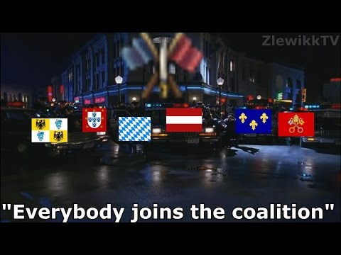 [EU4] How to Treat the Coalition