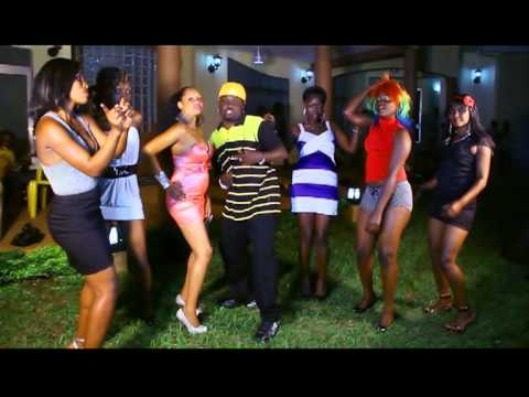 Shanks Vivie 'D & Wayne Wonder - Whine it up[official HD]