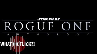 Rogue One: A Star Wars Story NO SPOILERS Review