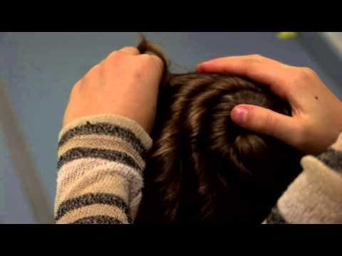 How to make a correct Classical Hair Bun for Ballet