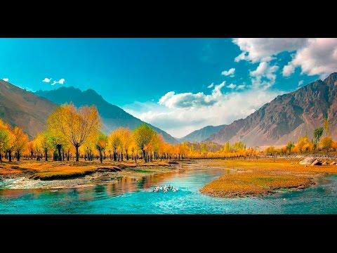 Beautiful Journey from Naran To Gilgit, Pakistan - Pakistan Plus