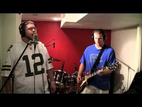 Luke Bryan - That's My Kind Of Night (Studio Cover)