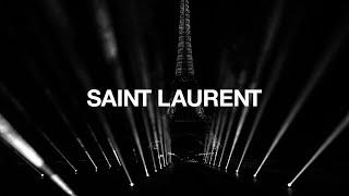 SAINT LAURENT - WOMEN SUMMER 2020 - FULL SHOW