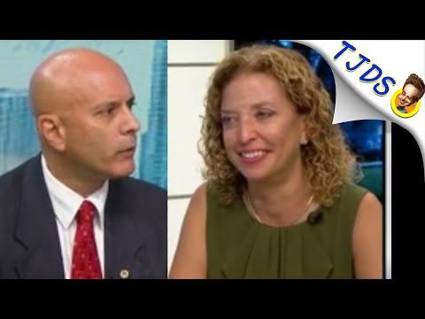 Corporate Tool Debbie Wasserman Schultz As Corrupt As Her Record