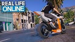 Wir KAUFEN eine KTM! - GTA 5 Real Life Online