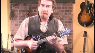 Introduction - The Sound of the Modern Mandolin