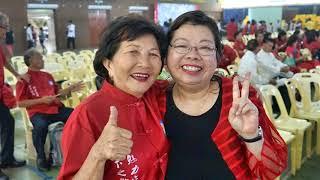 2018 馬來西亞第八屆全國客家歌樂節演唱 10-05