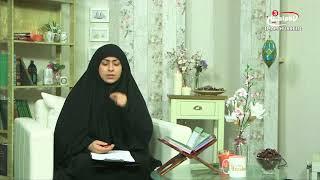 Barak pearls: leaving behind stress | morning baraka ramadhan eps 2- s2