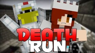 I AM DEATH | [NEW] Minecraft Death Run