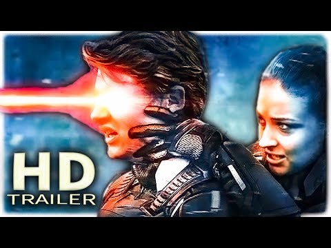 X-MEN: THE GIFTED Official Trailer 4 (2017) Marvel, X-men Series HD