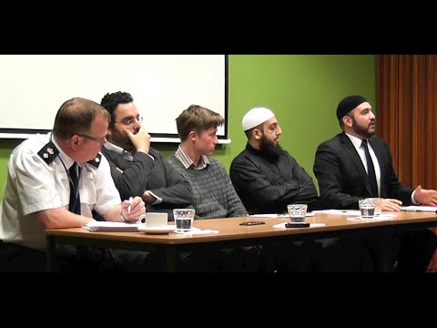 Public Debate: Fundamentalism & Human Rights in the UK