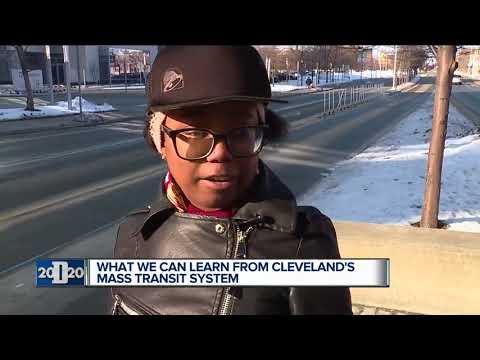 A look at metro Detroit's mass transit shortfall