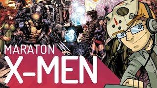 Komiksy z X-Men - o co chodzi i gdzie je czytać?