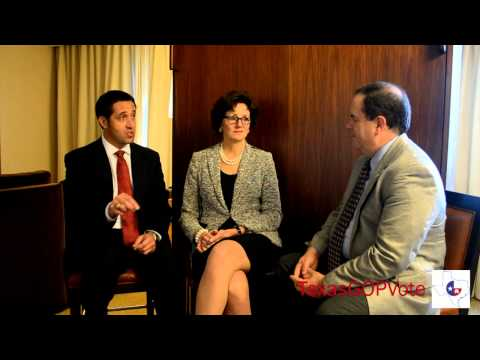 Susan Combs Endorsment of Glenn Hegar for Texas Comptroller of Public Accounts