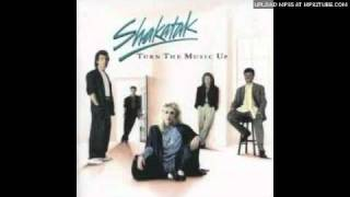 Shakatak - Back To The Groove
