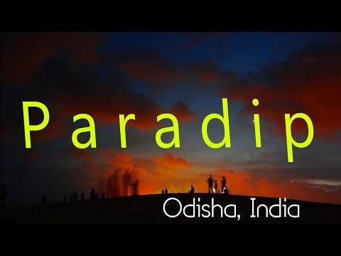 Travel & Photography - Paradip, Odisha with Nikon P900