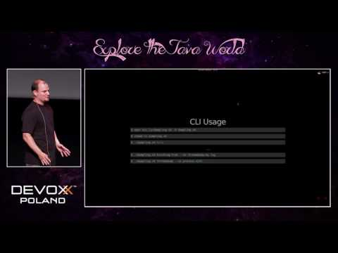 Devoxx Poland 2016 - Oliver Gondža - Threaddump analysis with Dumpling