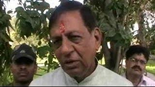 Muzaffarnagar camp residents 'trespassers', can't vote: BJP leader