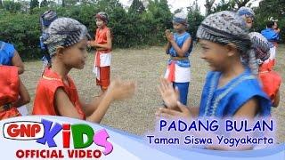 Padang Bulan - Taman Siswa Yogyakarta (gamelan)