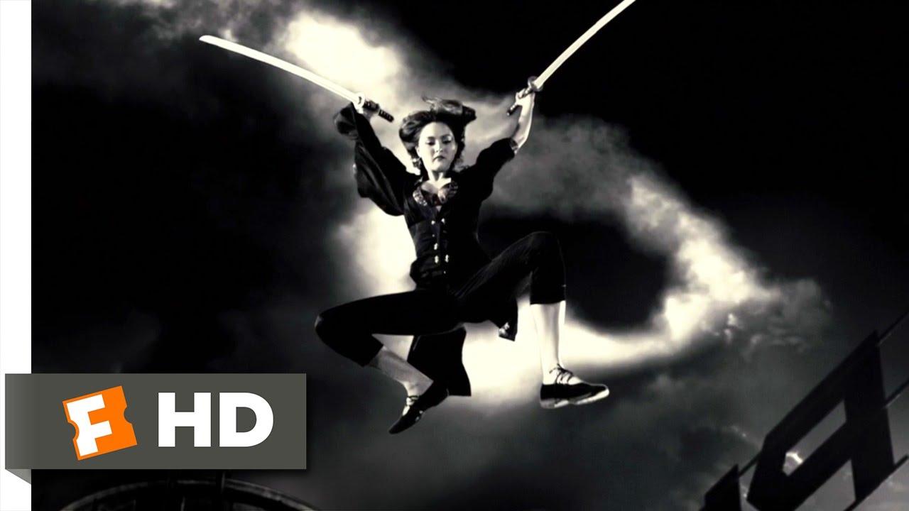 Sin Boy: Miho Vs. Jackie Boy (2005) HD