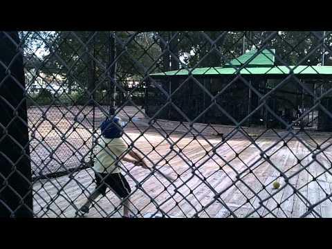 Nolan Batting Cages