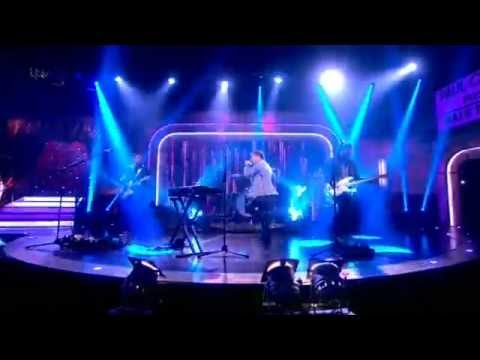 Walk The Moon Shut Up And Dance Paul O'Grady Show 2015