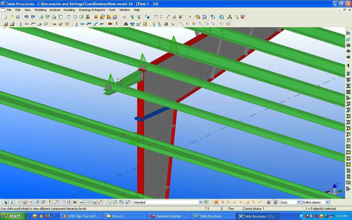 tekla detailing manual how to and user guide instructions u2022 rh taxibermuda co Tekla Commands Tekla PDF Tutorial