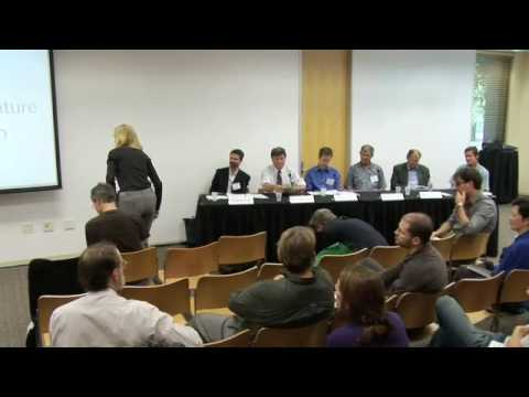 Discussion of New Proposals for Environmental Research