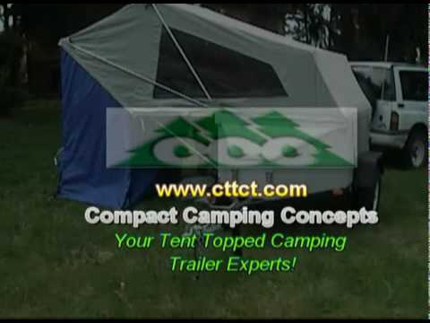 inside the m o a b diy folding platform tent made in the usa youtube