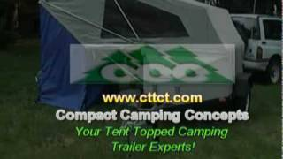 Inside the M.O.A.B. DIY Folding Platform Tent Made in the USA! Thumbnail