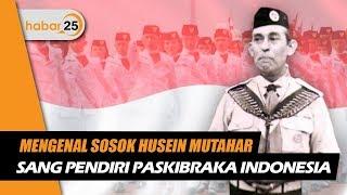 Mengenal Sosok Husein Mutahar Sang Pendiri Paskibraka Indonesia