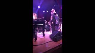 Annie Sellick and The Nashville Jazz  Orchestra at The City Winery in Nashville, Tn.mp3