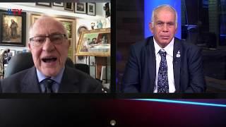 One on One with Alan Dershowitz- Jan. 03, 2019