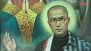 Reportaż: Św. Maksymilian wzorem dla kapłanów