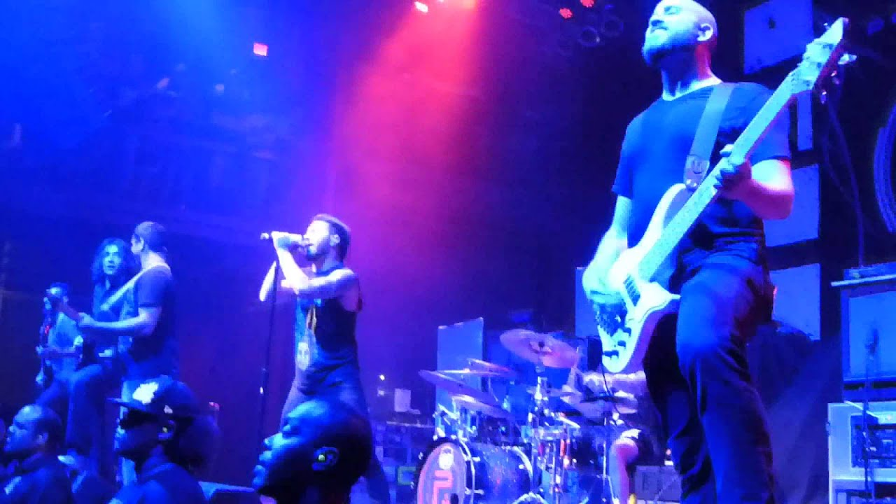 Periphery Summer Slaughter Tour