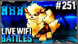 "Pokemon Omega Ruby & Alpha Sapphire [ORAS] Live Wifi Battle Vs Kaiser ""Who Let The Dogs Stall?!"""
