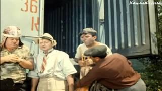 "Skoda-LIAZ 706 RTTN, грузовик-холодильник из к/ф ""Кавказская пленница"" (1966)."