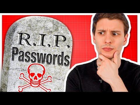 Are Passwords Dead?