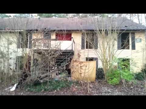 Abandonment in Jonesboro,GA