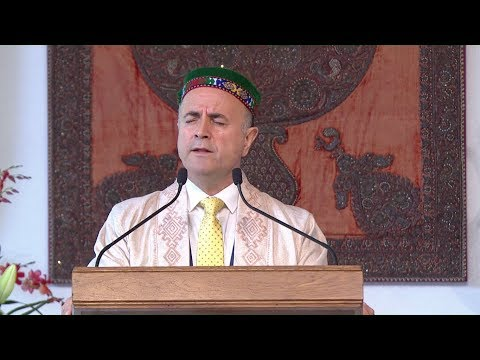 Diamond Jubilee Ceremony - Ismaili Ginans ( Part II) from YouTube · Duration:  6 minutes 22 seconds