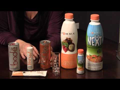 Liquid Vemma Nutrition Delivery System Product Line includes Energy Drinks Vitamins and Minerals